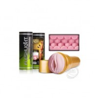 FLESHLIGHT ALTIN KAPAK SERİSİ